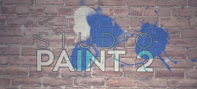 Rampant Studio Paint2