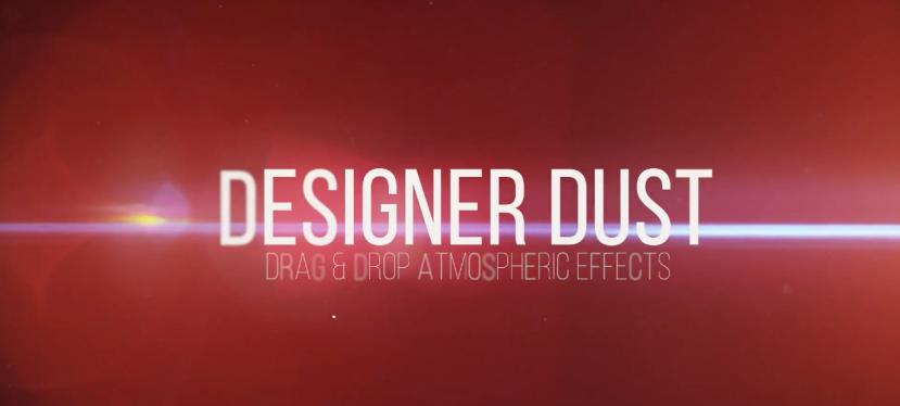 Rampant Designer Dust