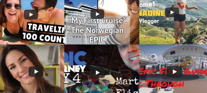 10 Travel Vloggers to Follow in2018
